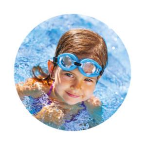 apprendre à nager avec Natur'elle forme