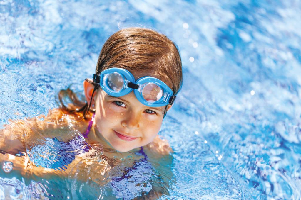 apprendre à nager vonnas Natur'elle forme