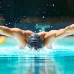 stage natation